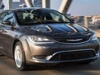 ����� Chrysler 200 ����� ����������� ���������������