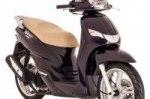 Peugeot представила скутер Tweet Evo
