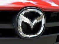 Mazda ����������� ������-������������� ������