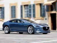 Mazda ����� ������� �������� RX-9