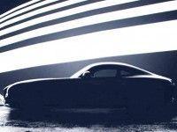 Mercedes ����������� �������� AMG GT