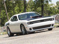 ����������� Dodge Challenger ���������� � ��������