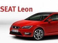 SEAT Leon c ������� �� 55�000 ������ �������� � ���������� ����-����