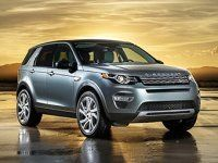 Land Rover Discovery Sport ����������� ����������