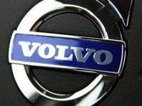 ������� ������� Volvo ������� �� 8%