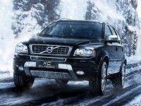 ���������� ��������� Volvo XC90 �������� � �������