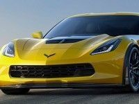 �������� General Motors ���������� �������� Chevrolet Corvette
