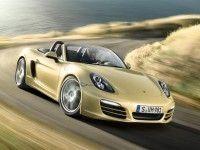 Porsche �������� ����������� ������ Boxster