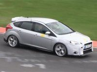 Ford ����� ����� Focus RS �� �����������