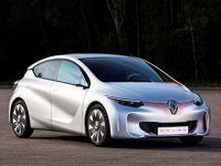 �������� Renault �������� ���������������� �������-���