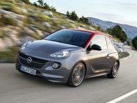 Opel ������������ ���������� ������ ��� ������ Adam
