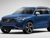 Volvo ������������ ����� XC90 R-Design