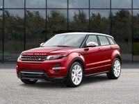 Range Rover Evoque ������� �������� ������������ �������