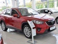 ����� ������� ��������� ���������� �������� �/� ���������� �� ��������� Mazda
