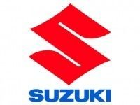 ������� ��������� ����� ���������� SUZUKI � �����-����!