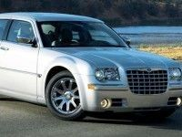 Chrysler �������� 350 ����� ����������� �� ����� ����