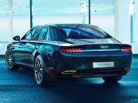 Aston Martin ������� �������� ����� Lagonda