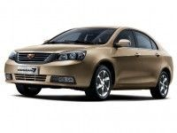 ��������� ���������� Geely Emgrand 7 2013 ���� �������!