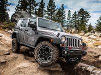 Jeep ������� ������� ����� Wrangler �����������