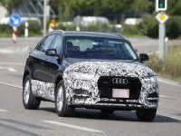 Audi ������� ��������� Q3 � ����� 2014 ����