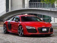 ���-�������� Audi ���������� ��������� �������� R8