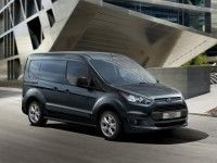 ����� ������� ��������� ���������� ����. ���� �� Ford Transit � Ford Tourneo Connect