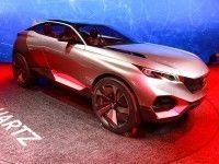 ������� Peugeot �� ��������� ���������� 2014