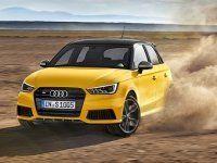 �������� Audi ���������� �� ���-����� RS1