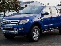 �������� � ������ Ford Ranger �� ������� 44 500 ���. � ����� ������� ���������