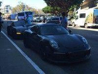 Porsche ������ �� ����� ����� 911 GT3 RS