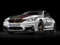 BMW �������� ���������� M4 � ����� ������ �� ������ DTM