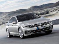 Volkswagen ���������� ���������� ��������� Passat