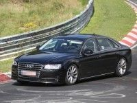 ��������� Audi ����� ������ �����, ��� �������