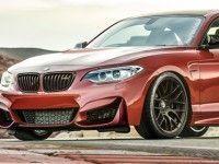 BMW M2 ������� 400-������� ���������