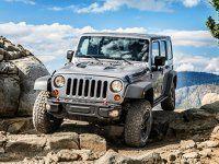 Jeep ������� Wrangler ������