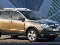 Opel Antara �� 334 100 ���!