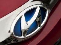 ������� Hyundai ������� ��������������� � ��� �������������