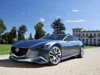 Mazda6 ����������� � ���������