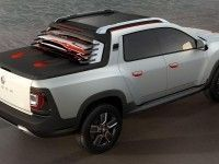 Dacia ����������� ����� Duster Oroch