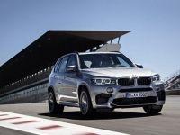 ����� BMW X5 M � BMW X6 M. ������������ ����