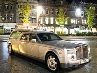 � �������������� �������� ������ � ���� �������� Rolls-Royce Phantom