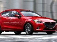 Mazda ��������� ������� � �����