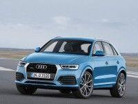 Audi ������������ ����������� ��������� Q3