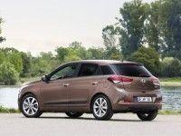 Hyundai ������� ����������� ���� �� ����� i20