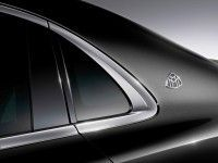 Mercedes-Maybach S600 �������� � ������� ������ 2015 ����