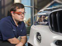 ������� ������ BMW � ��� ������ ���� Google Glass