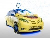 �� ������ �����: Toyota ����������� �������� ��� ����� ����