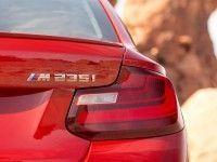 BMW ����������� ������ ������ ���� 2-Series