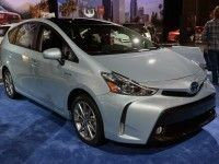 Toyota �������� ����������� Prius ��������