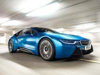 ������� �� BMW i8 ����������� �� ������� ����